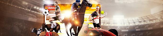 dafabet sports betting