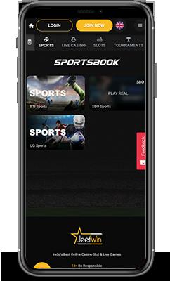 Jeetwin Sportsbook Review 2021