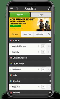 Racebets Sportsbok Review 2021